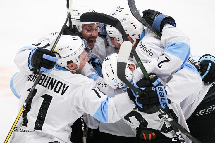 Минское «Динамо» больше не аутсайдер. В чем секрет белорусской команды?