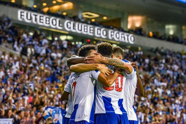 «Порту» — «Маритиму», 10 июня 2020, прогноз и ставка на матч чемпионата Португалии