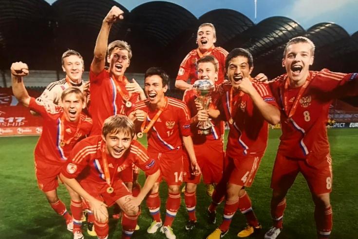 «Я жил без света и воды…» Почему чемпион Европы среди юношей бросил футбол в 24 года