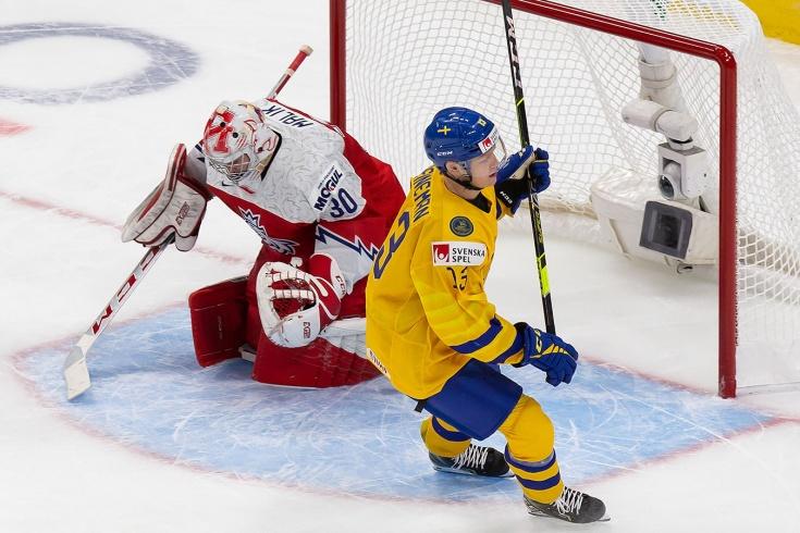 Чехия попала под шведский каток на МЧМ. Что с такой же командой сделает сборная России?