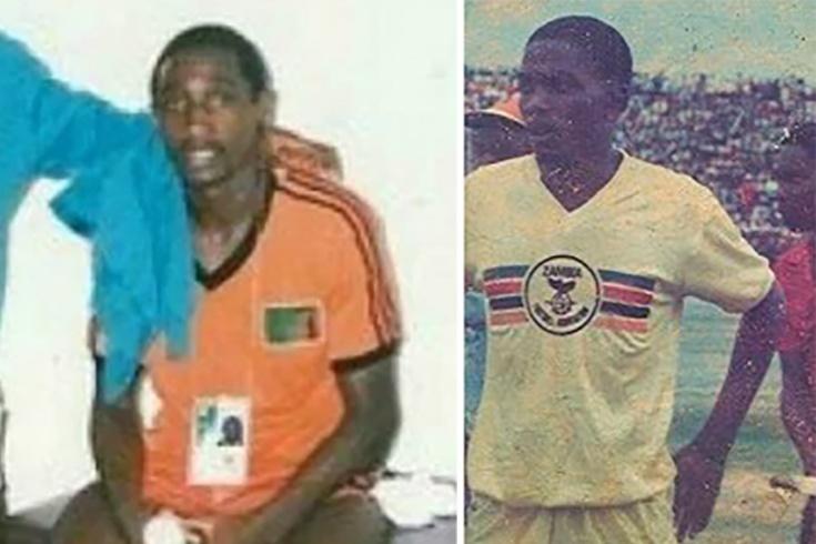 Трагическая история замбийских футболистов в СССР