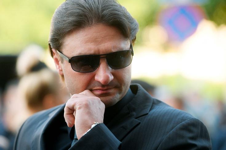 Уткин сообщил, что Запашный связялся с ним после к