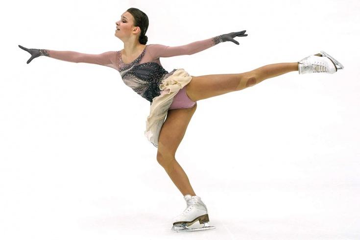 Анна Щербакова впервые уступила Камиле Валиевой – почему у неё мало шансов на олимпийское золото