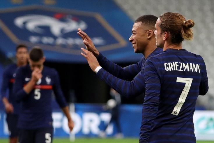 Казахстан — Франция, 28 марта 2021 года, прогноз и ставки на матч квалификации ЧМ-2022, смотреть онлайн, прямой эфир