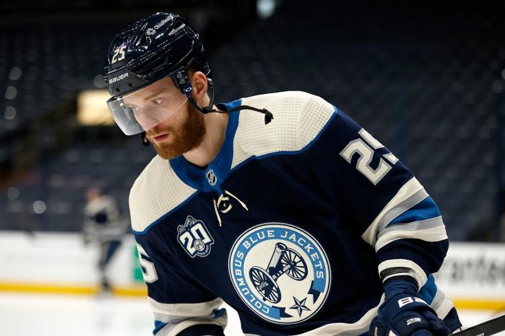 Григоренко и Барабанову пора возвращаться? 5 россиян, у которых явные проблемы в НХЛ