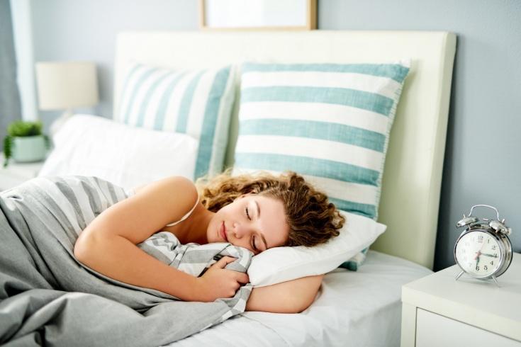Что произойдёт с организмом, если мало спать?