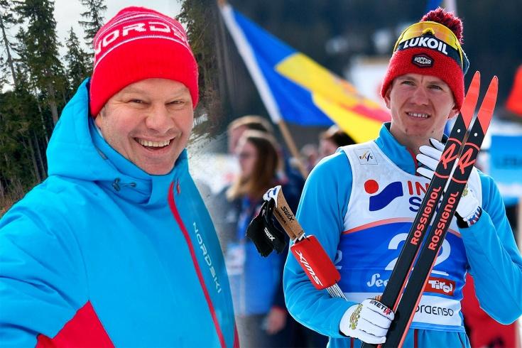 Дмитрий Губерниев – о лыжных гонках, допинге в России и соревновании с Америкой
