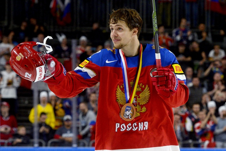 Дадут ли Панарину стать главной звездой сборной? Русские из НХЛ, которых ждём на ЧМ-2021