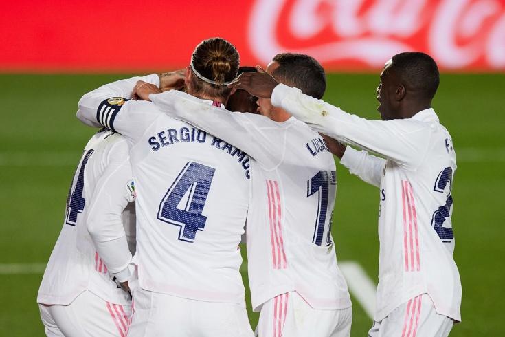 Рамос, Бензема, Модрич – у «Реала» легендарный состав. Но важнее всех кое-кто другой