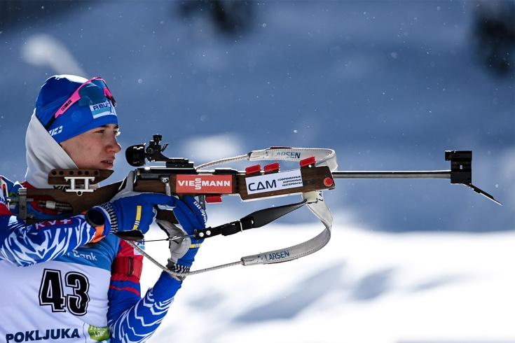 Почему сборная России по биатлону не завоевала медаль в женской индивидуальной гонке на ЧМ-2021