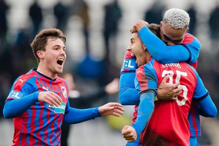 «Виктория Пльзень» — «Фастав», 10 июня 2020, прогноз и ставка на матч чемпионата Чехии