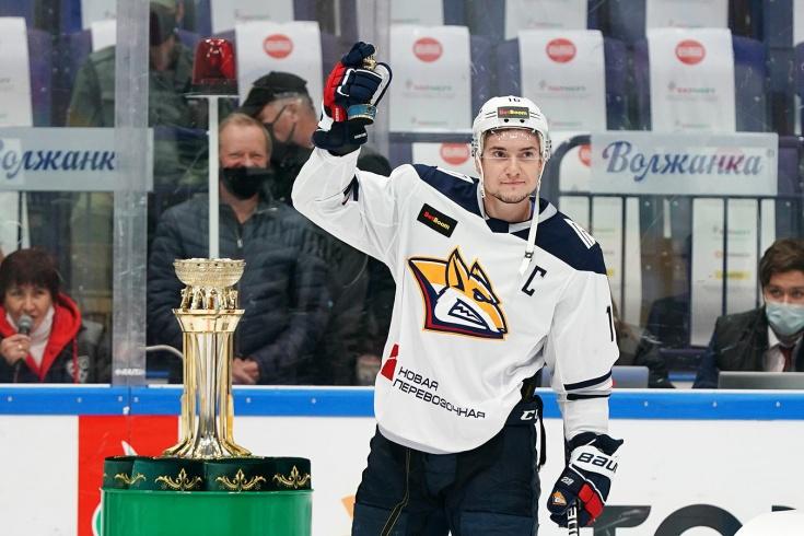 Расклады на сезон КХЛ. На Востоке «Магнитка» будет в топ-3, «Торпедо» не выйдет в плей-офф
