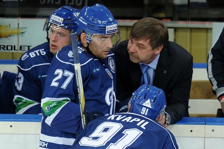 Умер хоккеист Артём Чернов. Что произошло, биография нападающего, его главные достижения