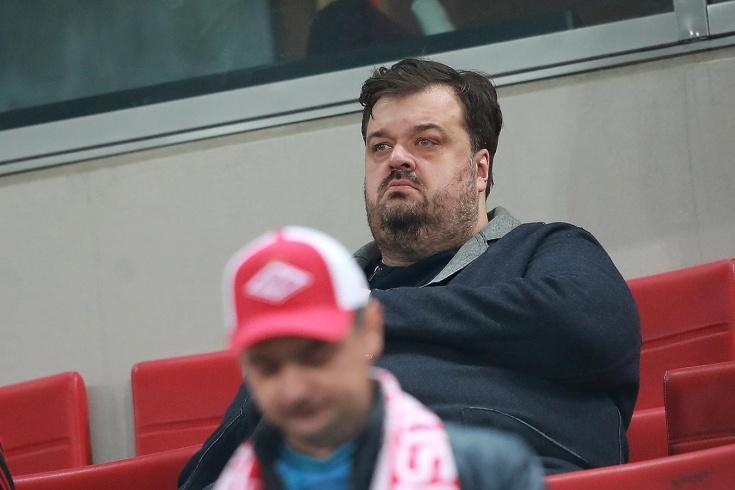 Василий Уткин назвал лучшего футболиста в истории