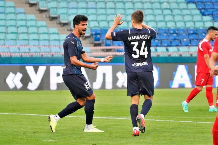 Российский клуб прошёл первого соперника в Европе. Уже успех!