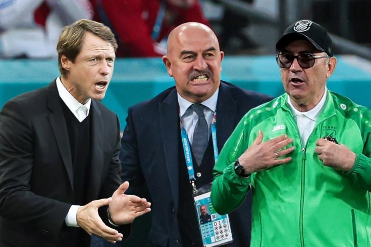 Лучшие безработные российские тренеры. Кого ждать в РПЛ после Сёмина