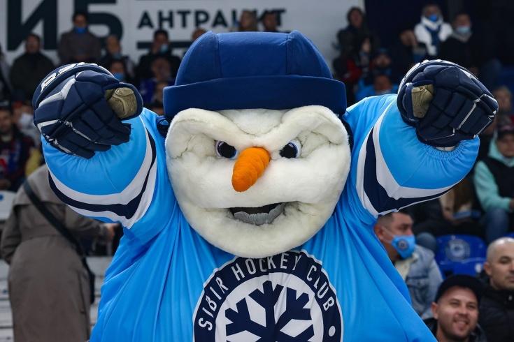 «Сибирь» ещё жива! В гостях внезапно грохнула лидера КХЛ, забив 3 гола всего с 15 попыток!