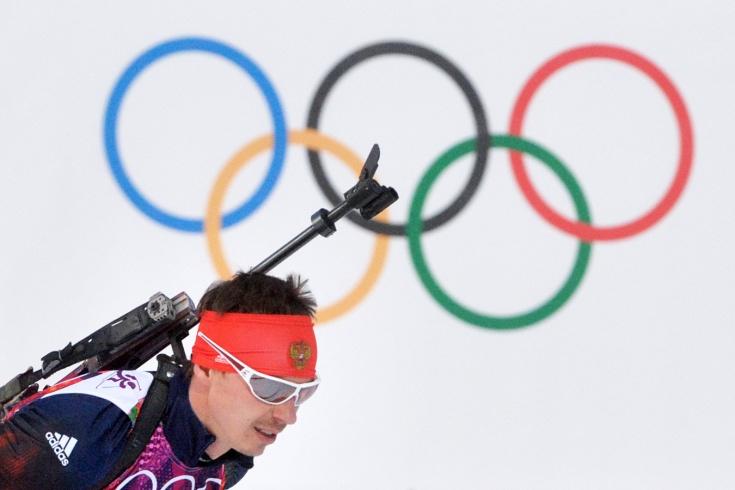 Российский биатлон могут задним числом лишить двух побед на Олимпиаде – почему?