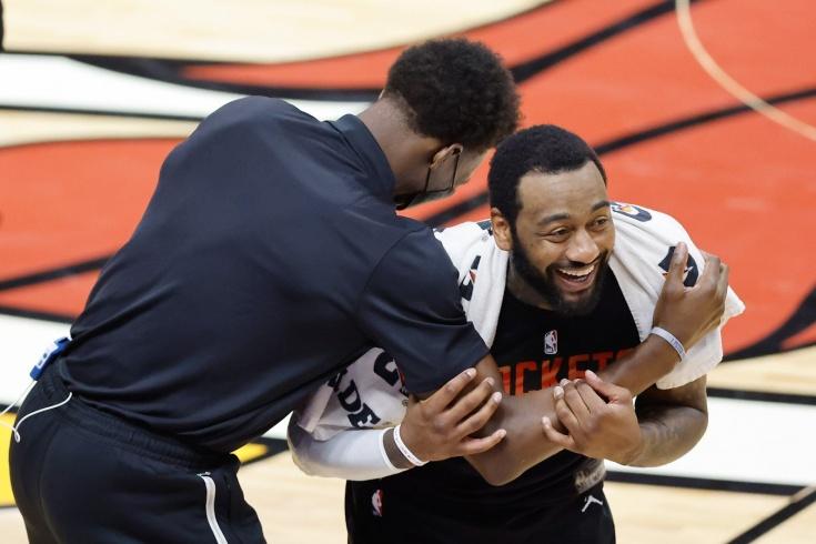 Джон Уолл не будет играть за «Хьюстон Рокетс», его контракт на $ 91,7 млн никто в НБА не хочет выменивать