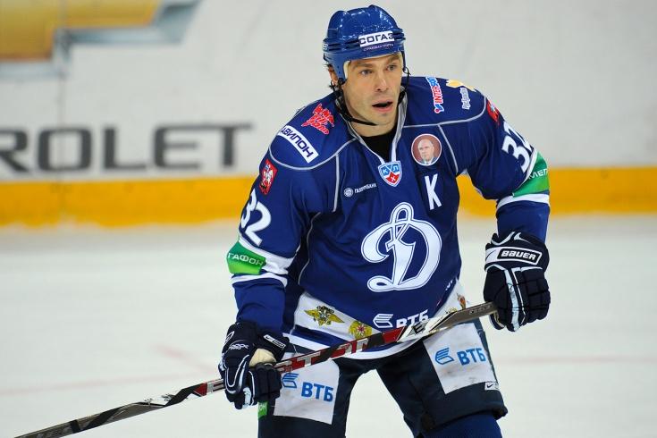 Каким хоккеистом был Алексей Кудашов, карьерная биография Кудашова