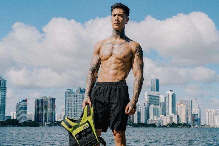 Как выглядит и чем сейчас занимается один из самых успешных воркаут-атлетов в мире Крис Хериа