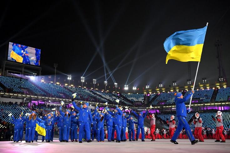 Украинские легкоатлеты рискуют остаться без Олимпи