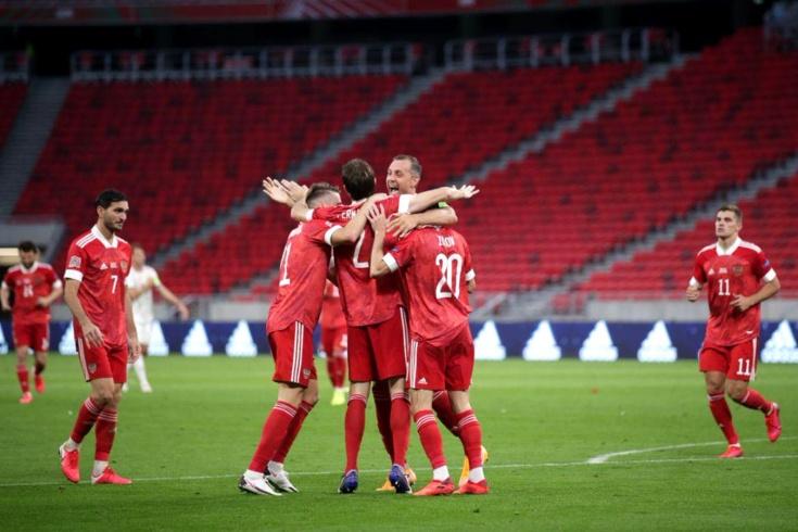 Vengriya Rossiya 2 3 Onlajn Translyaciya Matcha Ligi Nacij Uefa 3 Sentyabrya 2020 Goda Chempionat