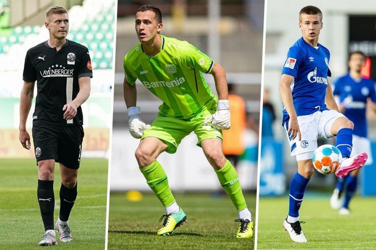 Шесть российских игроков собралось в двух главных лигах Германии. Рассказываем — кто где