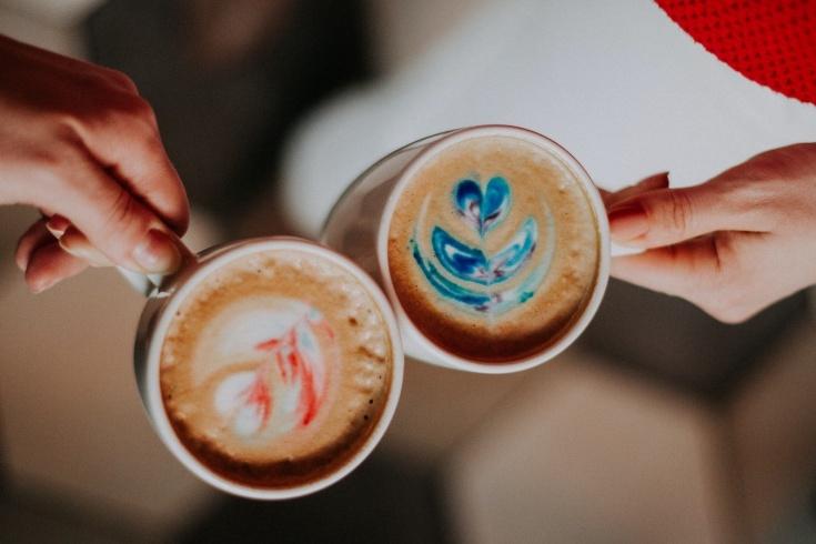 Чем вредны сиропы для кофе?