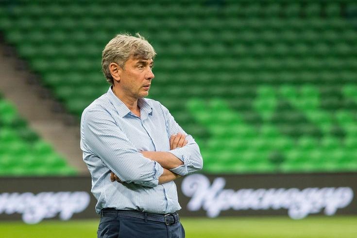 Чтобы Галицкий пригласил в «Краснодар» европейского топ-тренера – это вообще возможно?