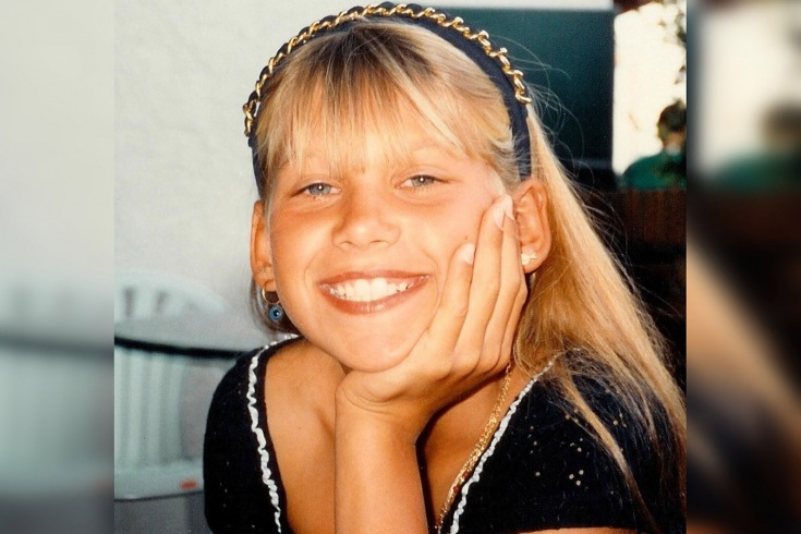 Тест – угадай известного теннисиста по детской фотографии с родителями