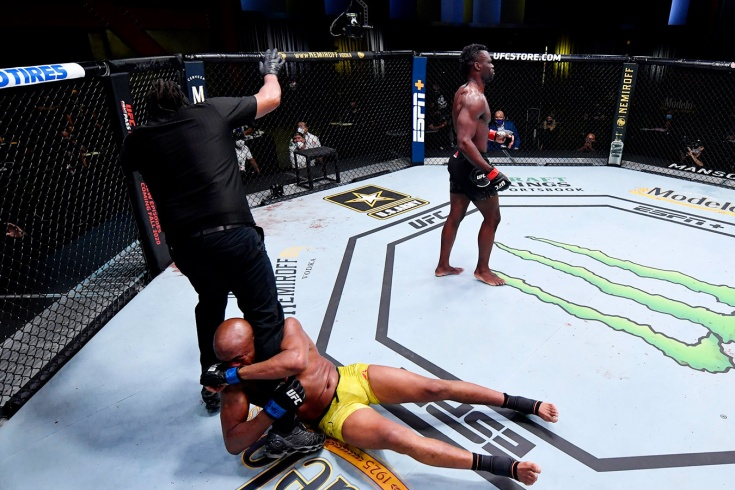 Андерсон Силва уволен из UFC и не нужен Bellator, где бразилец продолжит карьеру