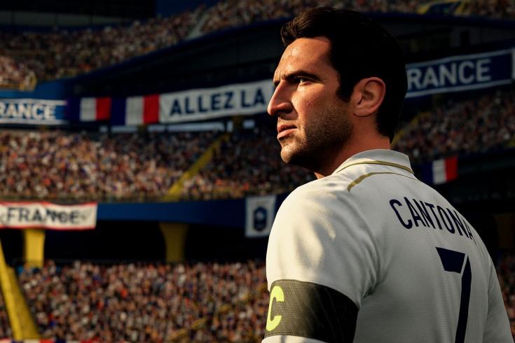 FIFA 21: нововведения в геймплее, игровой процесс