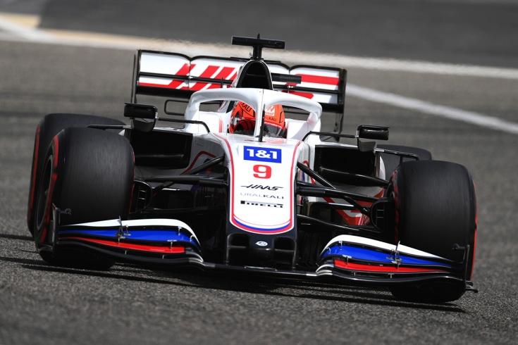Никита Мазепин нарушил джентльменское соглашение пилотов Формулы-1 на Гран-при Бахрейна
