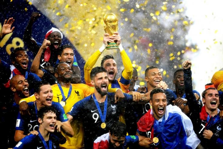 12 документальных фильмов и сериалов о футболе
