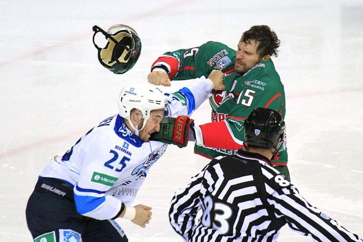Свитов завершил карьеру. Вспоминаем самые зрелищные бои русского великана