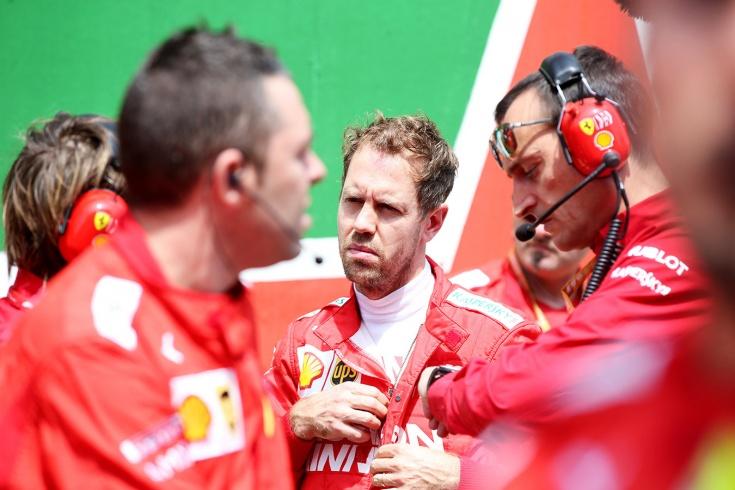 Феттель уйдёт из «Феррари» со скандалом. 7 смелых прогнозов на сезон Формулы-1