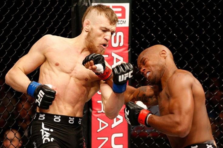 Дебютный бой Конора Макгрегора в UFC завершился нокаутом на 67-й секунде, видео
