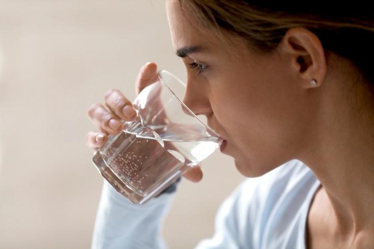 Что произойдёт с организмом, если три дня не пить