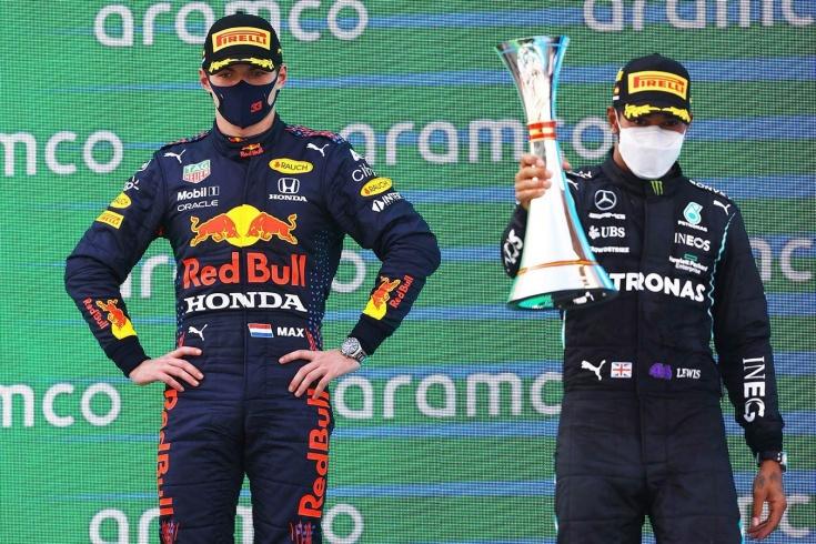 «Болею за Ферстаппена, но боюсь, что опять победит Хэмилтон». Кто же станет чемпионом Ф-1?