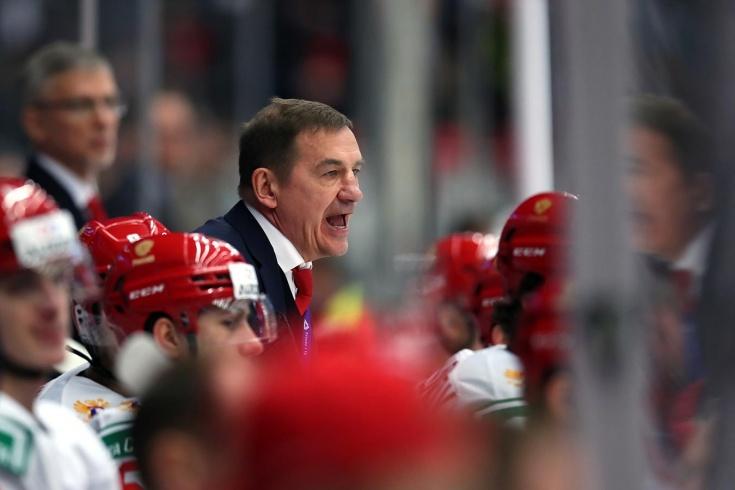 Почему назначение Валерия Брагина главным тренером сборной России — это плохо