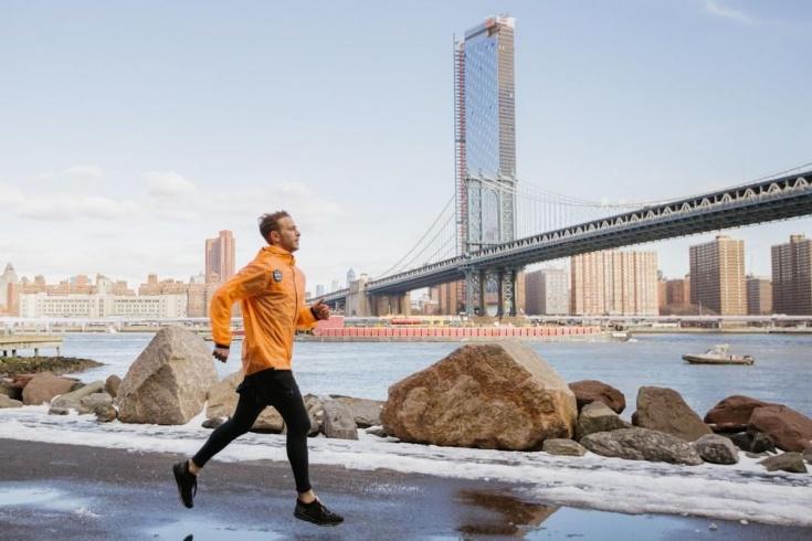 Что такое марафоны-мейджоры и как на них попасть?