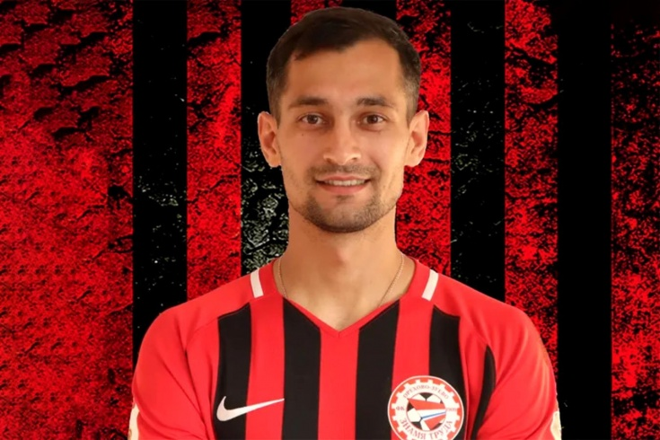 Воспитанник «Спартака» вернулся в футбол после 5 лет тюрьмы. Его осудили за страшное ДТП
