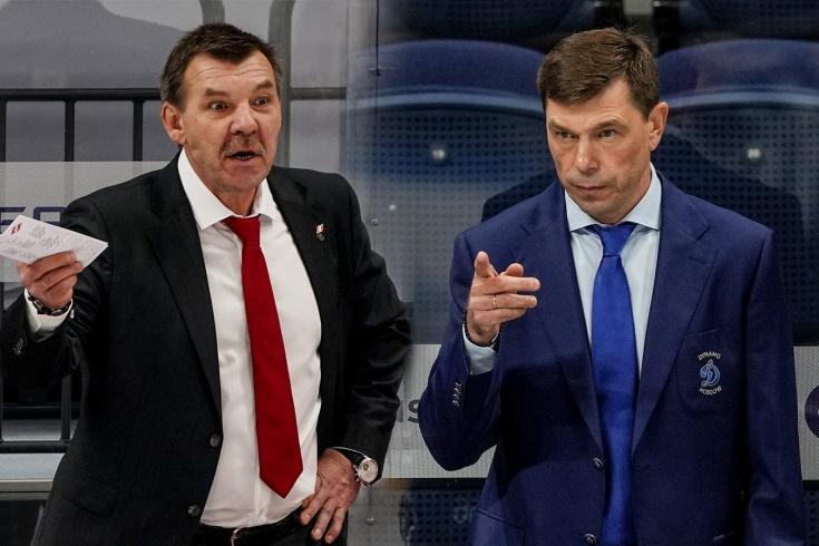 Кудашов рвётся к крутому рекорду КХЛ!