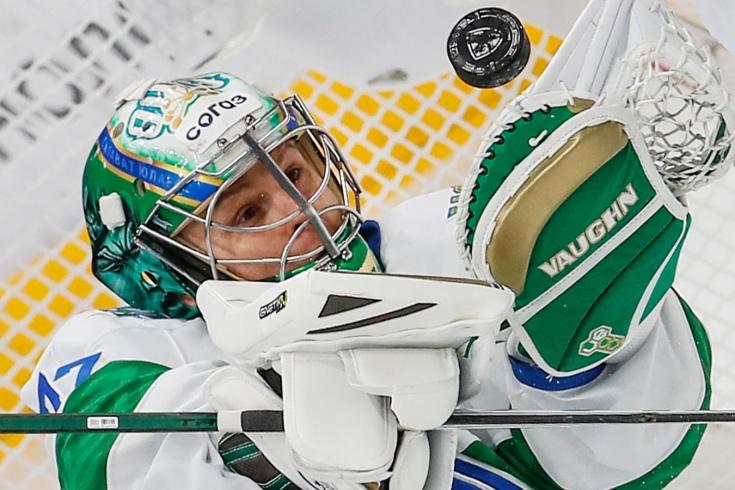 «Салават Юлаев» — СКА, 28 ноября 2020 года, прогноз и ставки букмекеров на матч КХЛ