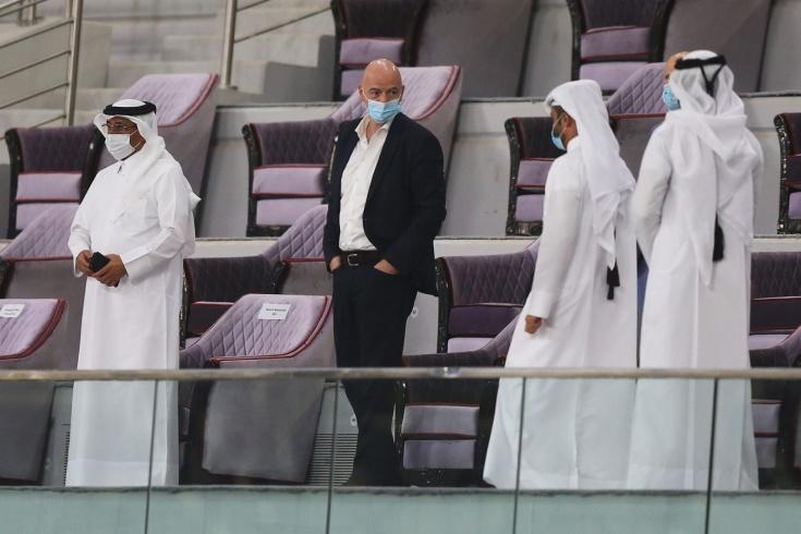 Позволят ли болельщикам в Катаре носить шорты и употреблять алкоголь? Главное о ЧМ-2022