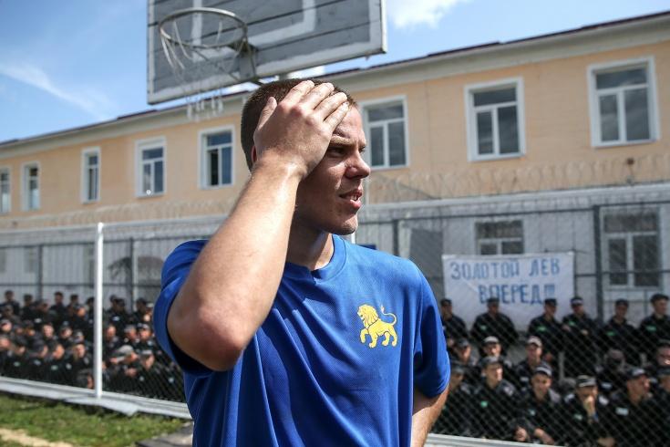 Уткин: никто не даст Кокорину играть в России за б