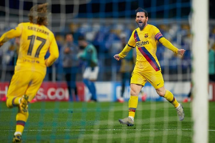 «Мальорка» — «Барселона», 13 июня 2020, прогноз и ставка на матч чемпионата Испании