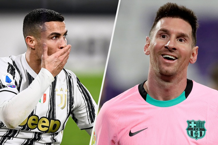 Где продолжат карьеру топ-футболисты мира? Трансферные интриги 2021 года