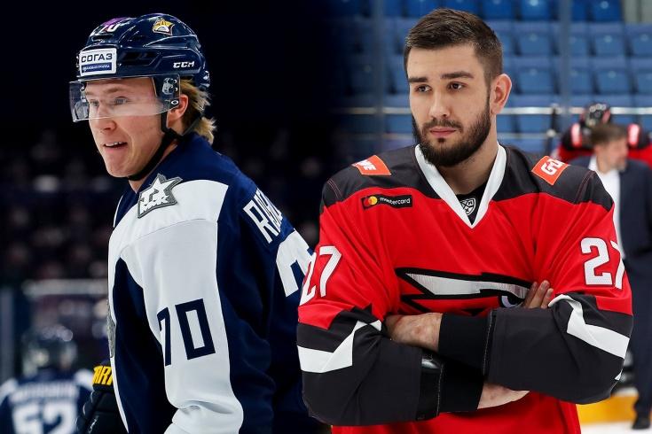 8 хоккеистов КХЛ, которые могут уехать в НХЛ